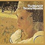 Tammy Wynette The World Of Tammy Wynette