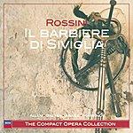 Francisco Araiza Rossini: Il Barbiere Di Siviglia (2 Cds)