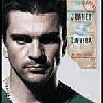Juanes La Vida Es Un Ratico (Australia And Zeland Version)