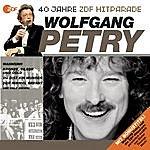 Wolfgang Petry Das Beste Aus 40 Jahren Hitparade