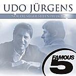 Udo Jürgens Nur Die Sieger Steh'n Im Licht - Famous 5