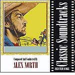 Alex North The Wonderful Country (1959 Film Score)