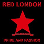 Red London Pride & Passion Ep