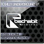 The Mystery Totally Underground Ep