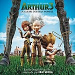 Eric Serra B.O Arthur Et Les Minimoys 3
