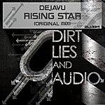 Deja Vu Rising-Star