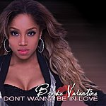 Brooke Valentine Don't Want To Be In Love