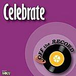Off The Record Celebrate - Single
