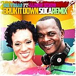 Mr. Vegas Bruk It Down (Soca Remix) [Feat. Alison Hinds] - Single