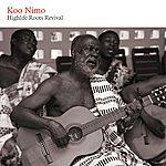 Koo Nimo Highlife Roots Revival
