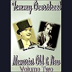 Tommy Overstreet Memories Old & New, Vol. 2