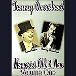 Tommy Overstreet Memories Old & New, Vol. 1