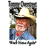 Tommy Overstreet Back Home Again