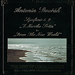 """Czech Philharmonic Orchestra Dvořák: Symphony No.9 """"From The New World"""""""