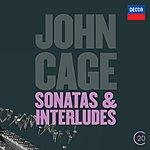 John Tilbury Cage: Sonatas & Interludes