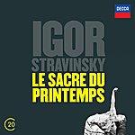 Deutsches Symphonie-Orchester Berlin Stravinsky: Le Sacre Du Printemps
