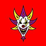 Insane Clown Posse The Mighty Death Pop - Smothered, Covered, And Chunked - Red Pop