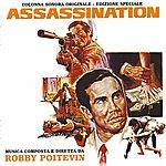 Robby Poitevin Assassination (Edizione Speciale, Original Motion Picture Soundtrack)