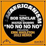 Bob Sinclar No No No No (Feat. Mr Shammi) [Africanism Presents Bob Sinclar]