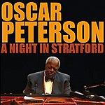 Oscar Peterson A Night In Stratford