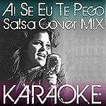 Beatriz Lopez Ai Se Eu Te Pego (Salsa Cover Mix - Karaoke Version)