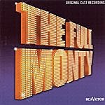 Musical Cast Recording The Full Monty