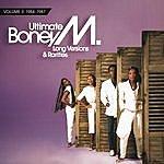 Boney M Ultimate Boney M. - Long Versions & Rarities Vol. 3 (1984 - 1987)