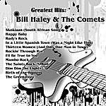 Bill Haley Greatest Hits: Bill Haley & The Comets