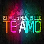Israel & New Breed Te Amo (Spanish Radio Edit)