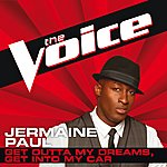 Jermaine Paul Get Outta My Dreams, Get Into My Car (The Voice Performance)