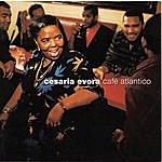 Cesaria Evora Cafe Atlantico