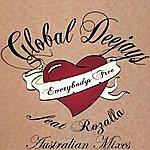 Global Deejays Everybody's Free