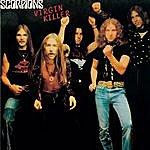 Scorpions Virgin Killer