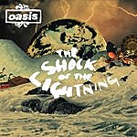 Oasis The Shock Of The Lightning (2-Track Single)
