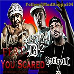 D12 You Scared