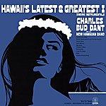 New Hawaiian Band Hawaii's Latest And Greatest