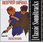 Franz Waxman Beloved Infidel (1959 Film Score)