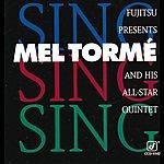 Mel Tormé Live At The Fujitsu-Festival 1992 'sing,Sing,Sing'