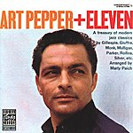 Art Pepper Modern Jazz Classics
