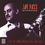 Joe Pass Blues Dues