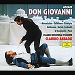 Chamber Orchestra Of Europe Mozart: Don Giovanni (3 Cds)