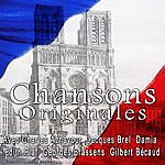Charles Aznavour Chansons Originales