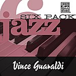 Vince Guaraldi Jazz Six Pack