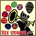 Rex Stewart I Want To Be Happy