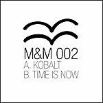 Mueller Group Kobalt / Time Is Now
