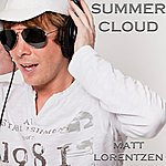 Matt Lorentzen Summer Cloud