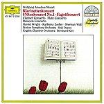 Karlheinz Zoeller Mozart: Clarinet Concerto; Flute Concerto; Bassoon Concerto In B