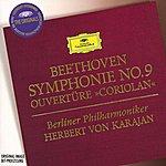 "Gundula Janowitz Beethoven: Symphony No.9; Overture ""Coriolan"""