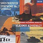 Dmitri Shostakovich Shostakovich: Symphony No.7
