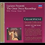 Luciano Pavarotti Pavarotti's Greatest Hits (2 Cds)